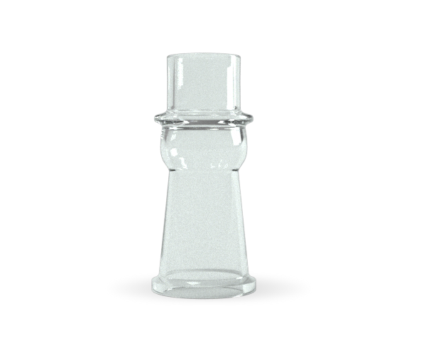 G Pen Connect glass adapter (female)